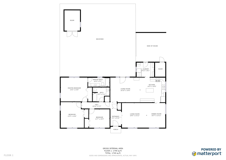 2 Lynn Ln Hammond 70401 For Sale Virtual Open House 247